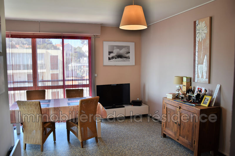 Photo Appartement Carry-le-Rouet Centre-ville,   achat appartement  2 pièces   59 m²