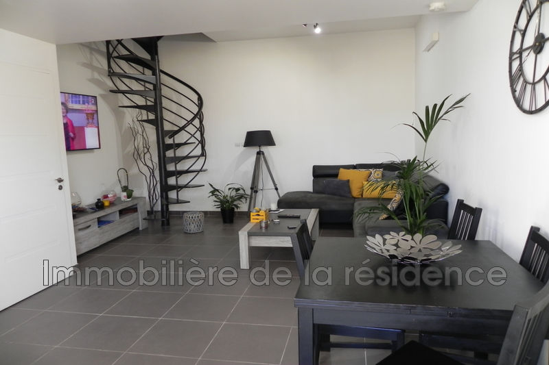 Photo Apartment Marignane Beugons ,   to buy apartment  2 room   46 m²