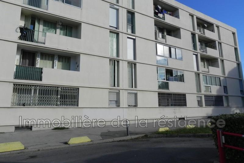 Photo n°2 - Vente appartement Marignane 13700 - 109 000 €