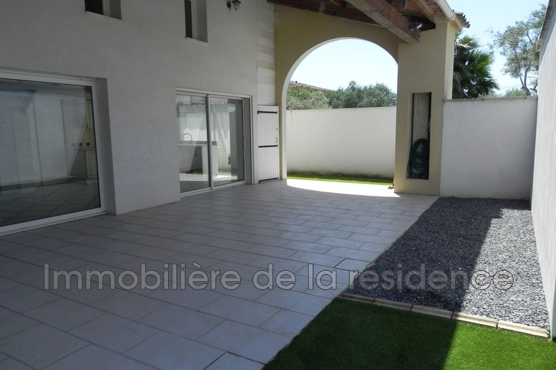 Photo Appartement Marignane Beugons ,   achat appartement  3 pièces   58 m²