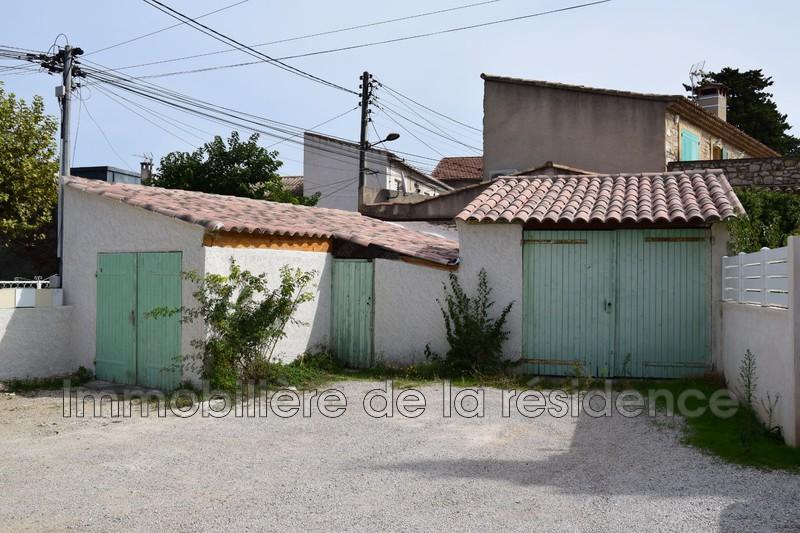 Photo Land Rognac Centre-ville,   to buy land   103m²