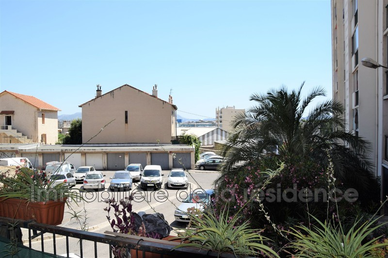 Photo Appartement Marseille Saint louis,   achat appartement  4 pièces   64 m²