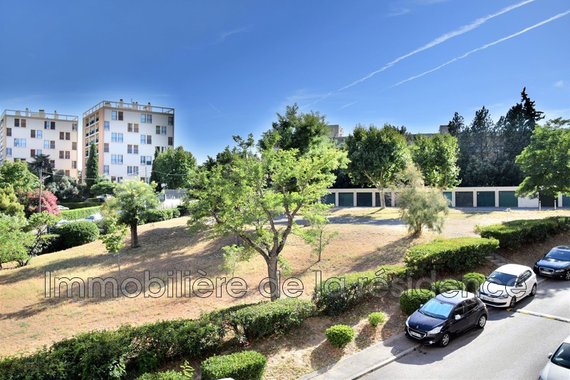 Photo Apartment Marseille Sainte marthe,   to buy apartment  4 rooms   66 m²