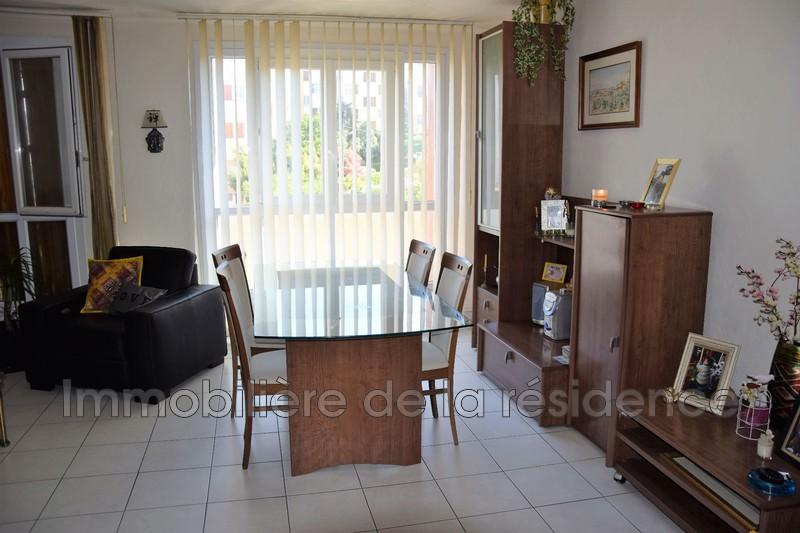 Photo Appartement Marseille Sainte marthe,   achat appartement  4 pièces   66m²