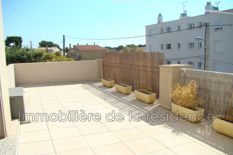 Photo Appartement Carry-le-Rouet Colline,   achat appartement  2 pièces   34m²