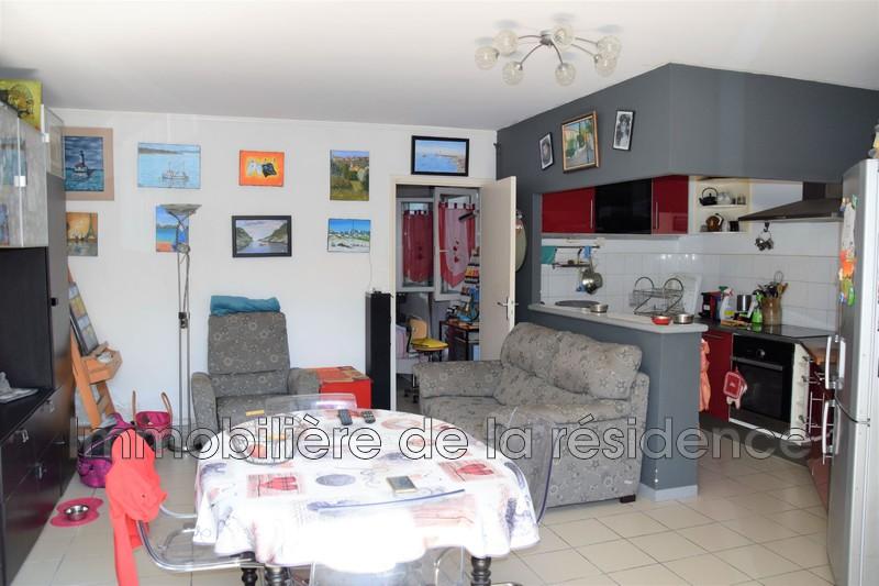 Photo n°4 - Vente appartement Sausset-les-Pins 13960 - 205 000 €