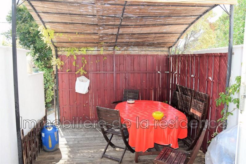 Photo n°2 - Vente appartement Sausset-les-Pins 13960 - 205 000 €