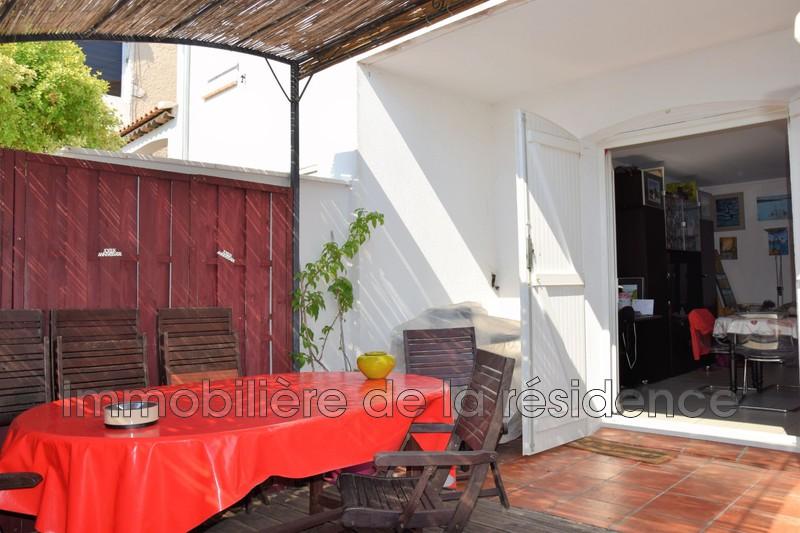 Photo n°3 - Vente appartement Sausset-les-Pins 13960 - 205 000 €