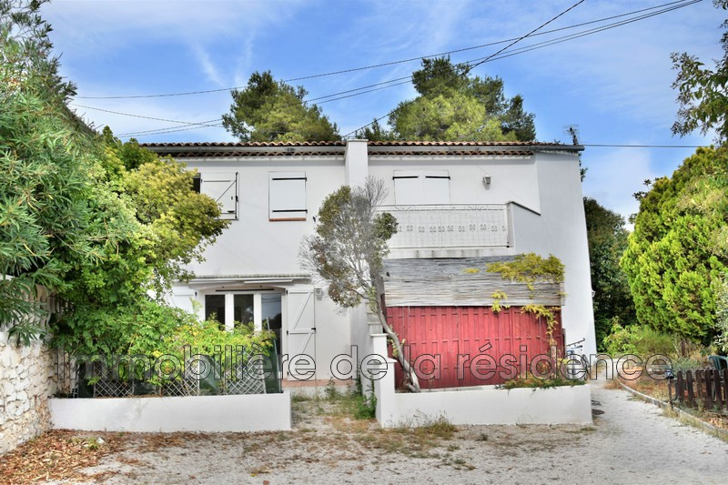 Photo Apartment Sausset-les-Pins Lot 1,   to buy apartment  2 rooms   39 m²