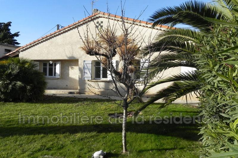 Photo Villa Marignane Fontinelles,   achat villa  4 chambres   98m²