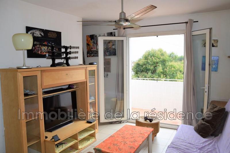 Photo n°3 - Vente appartement Sausset-les-Pins 13960 - 189 500 €