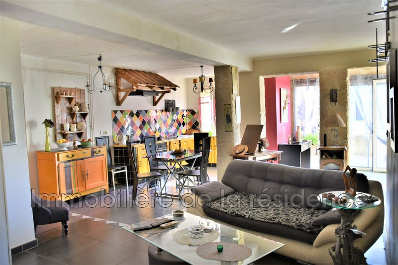 Photo Apartment Rognac Centre-ville,   to buy apartment  3 rooms   66 m²