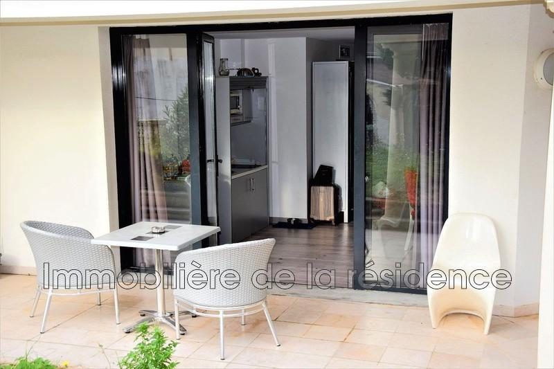 Photo Appartement Carry-le-Rouet Centre-ville,   achat appartement  1 pièce   33m²