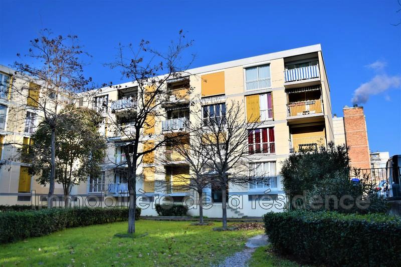 Photo Appartement Marignane Concorde plage,   achat appartement  4 pièces   74m²
