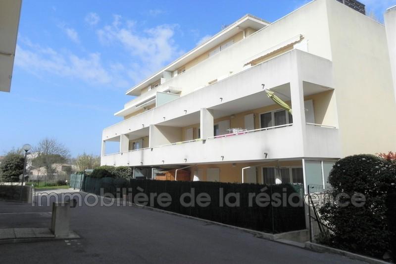 Photo Appartement Marignane Colline ,   achat appartement  3 pièces   57m²