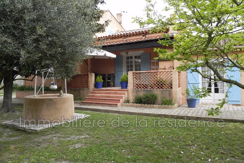 Photo Villa Marignane   achat villa  6 pièces   112m²