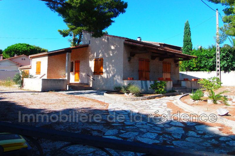 Photo Maison Carry-le-Rouet Village,   achat maison  3 chambres   95m²