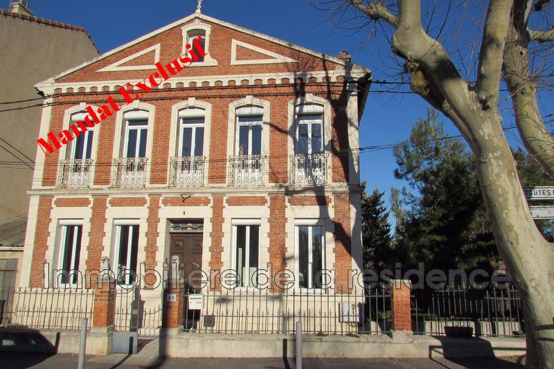 Photo Maison de ville Berre-l'Etang Centre-ville,   achat maison de ville  5 chambres   180m²