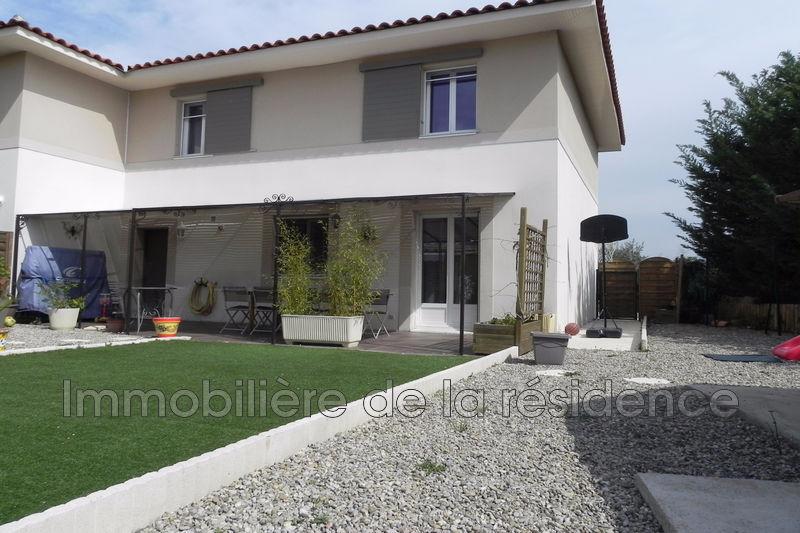 Photo Maison Marignane Le toes,   achat maison  4 chambres   104m²