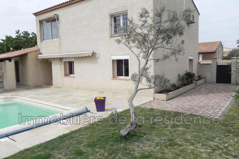 Photo Villa Marignane Genevoix,   achat villa  6 chambres   190m²