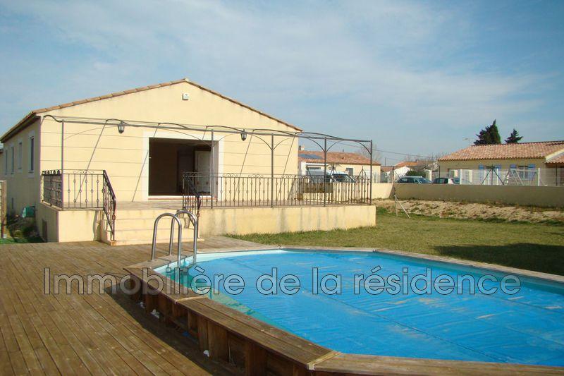 Photo Villa Marignane Beugon,   achat villa  3 chambres   98m²