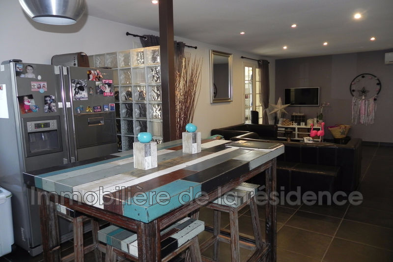Photo Maison Marignane Carestier ,   achat maison  3 chambres   135m²