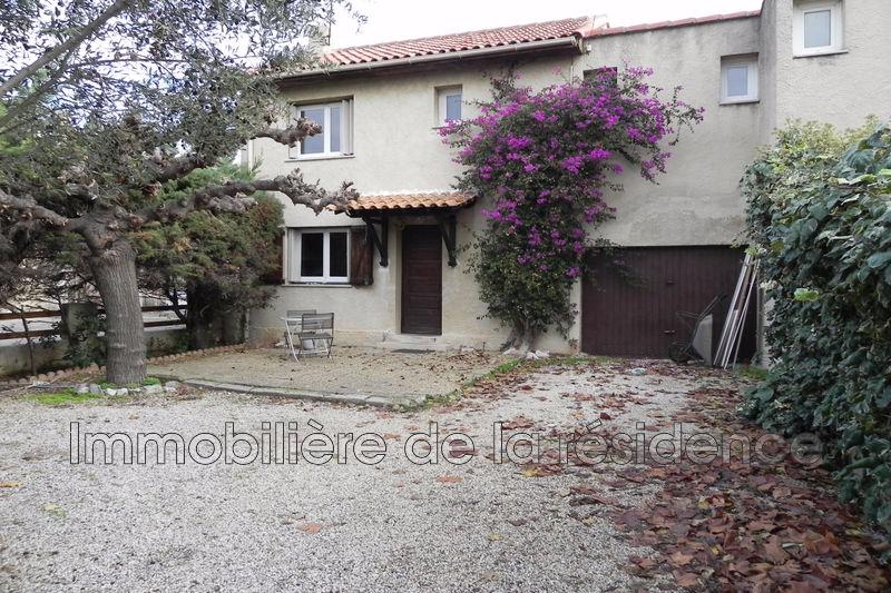 Photo Maison Marignane Sortie de ville,   achat maison  3 chambres   88m²