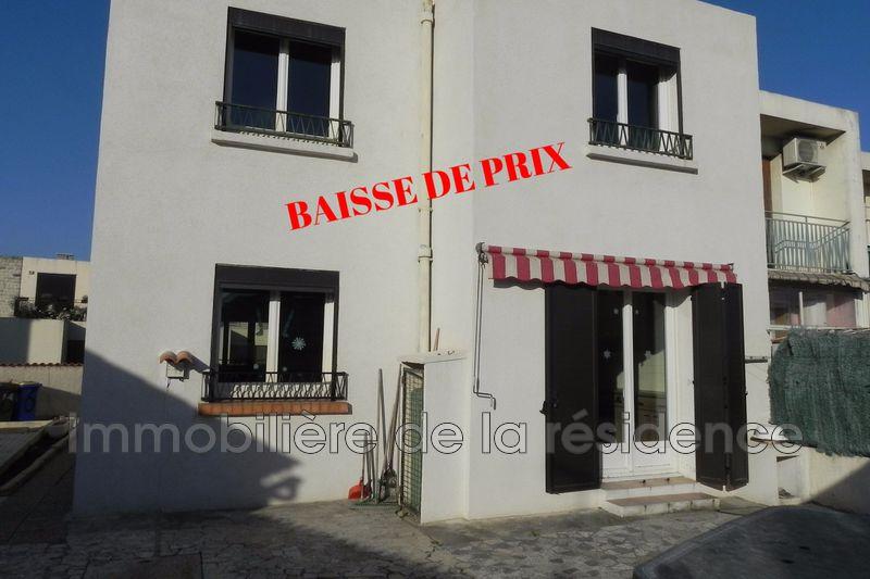Photo Maison Marignane Corrao,   achat maison  4 chambres   111m²