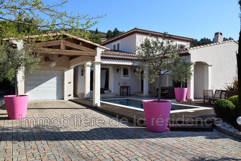 Photo Villa Marignane Colline,   to buy villa  4 bedrooms   127 m²
