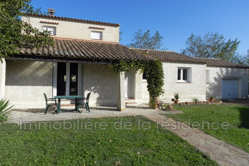 Photo Villa Marignane   achat villa  2 chambres   117m²