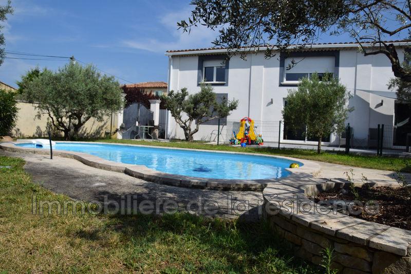 Photo Maison contemporaine Marignane Beugons,   achat maison contemporaine  5 chambres   189m²