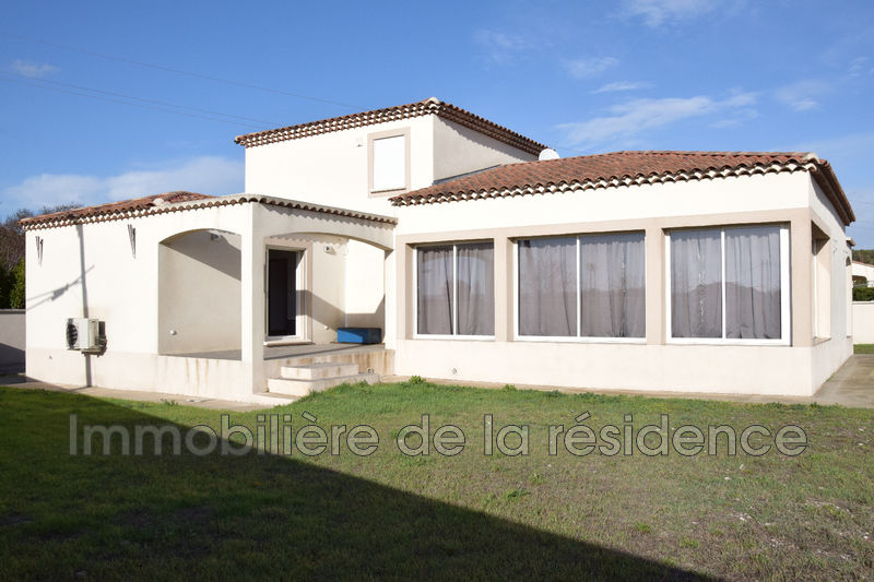 Photo Maison contemporaine Marignane Granettes,   to buy maison contemporaine  3 bedrooms   168 m²