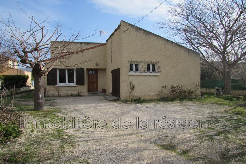 Photo Villa Rognac Centre-ville,   achat villa  3 chambres   86m²