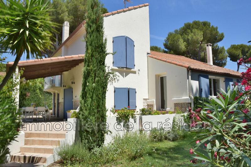 Photo Villa provençale Carry-le-Rouet Proche plages,   achat villa provençale  4 chambres   135m²