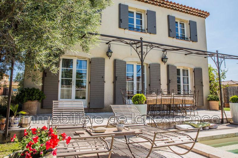 Photo Villa Marignane Les beugons,   achat villa  4 chambres   118m²