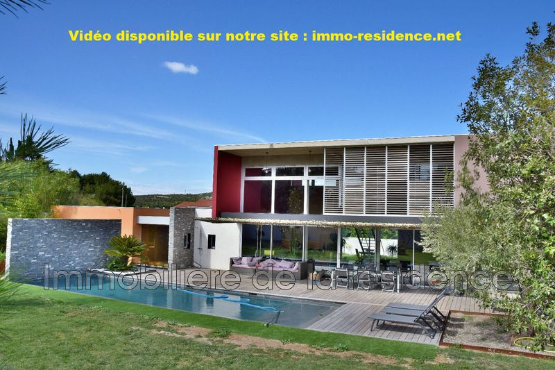 Photo Villa Martigues Village,   achat villa  4 chambres   190 m²