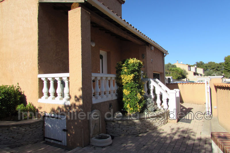 Photo n°10 - Vente maison Martigues 13500 - 379 000 €