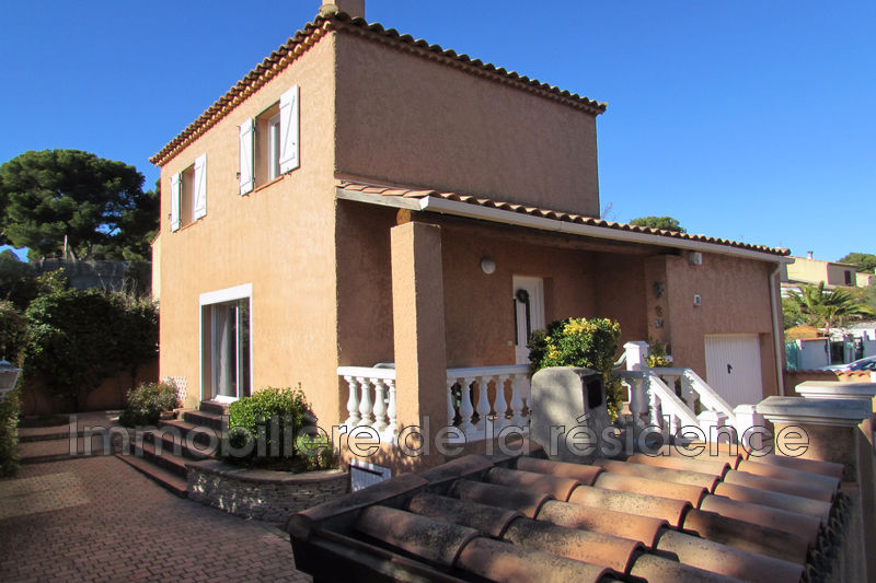 Photo n°1 - Vente maison Martigues 13500 - 379 000 €
