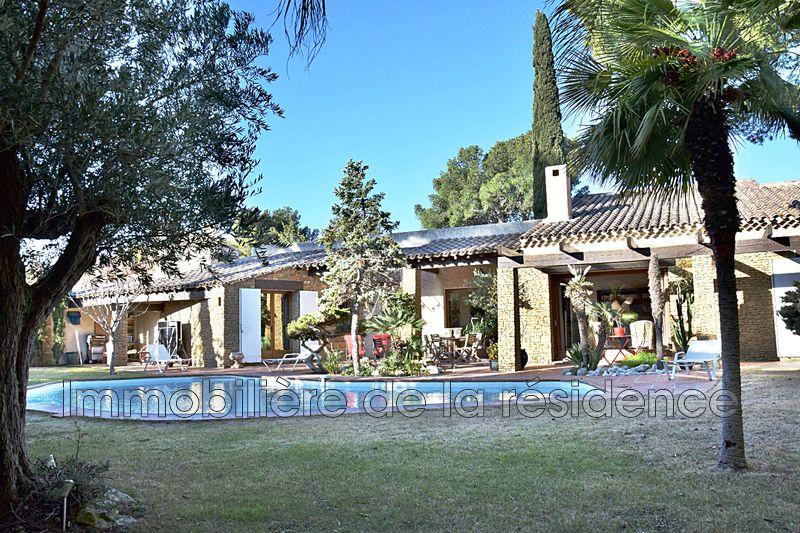 Photo Villa Carry-le-Rouet Centre-ville,   achat villa  5 chambres   190m²