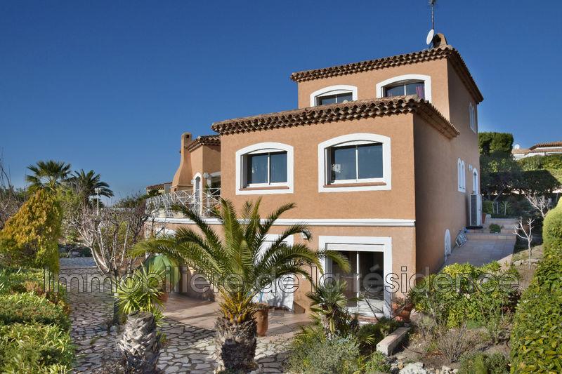 Photo Villa Carry-le-Rouet Bord de mer,   achat villa  3 chambres   246m²