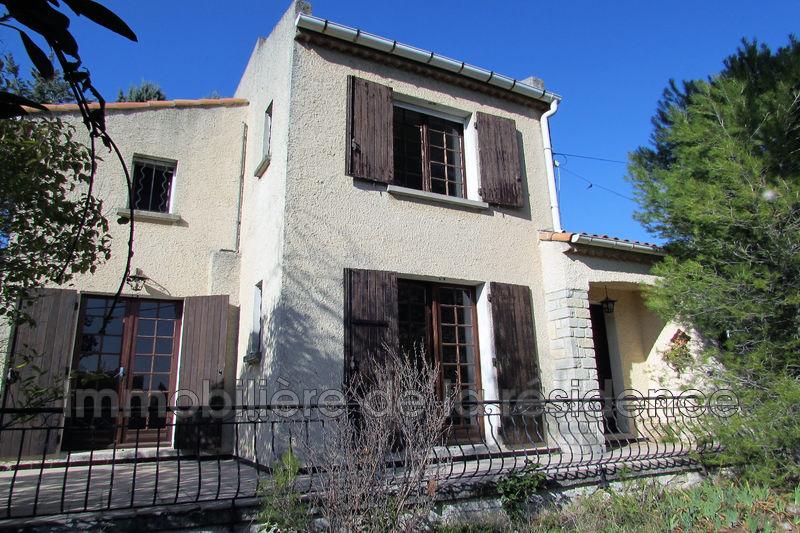 Photo Maison Rognac Les bréts,   achat maison  4 chambres   123m²