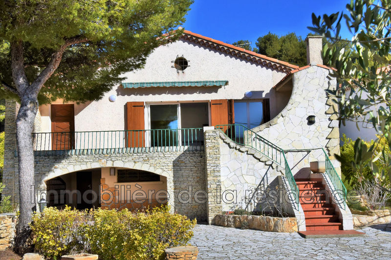 Photo House Carry-le-Rouet Proche plages,   to buy house  3 bedrooms   90m²
