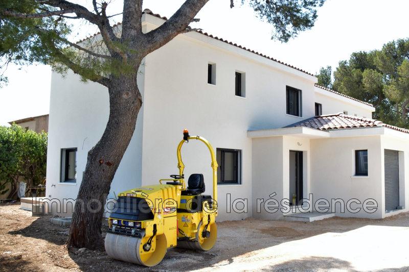 Photo Villa Martigues Village,   achat villa  3 chambres   118m²