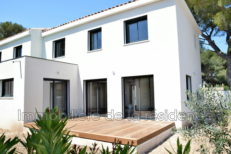 Photo Villa Martigues Village,   achat villa  3 chambres   118 m²
