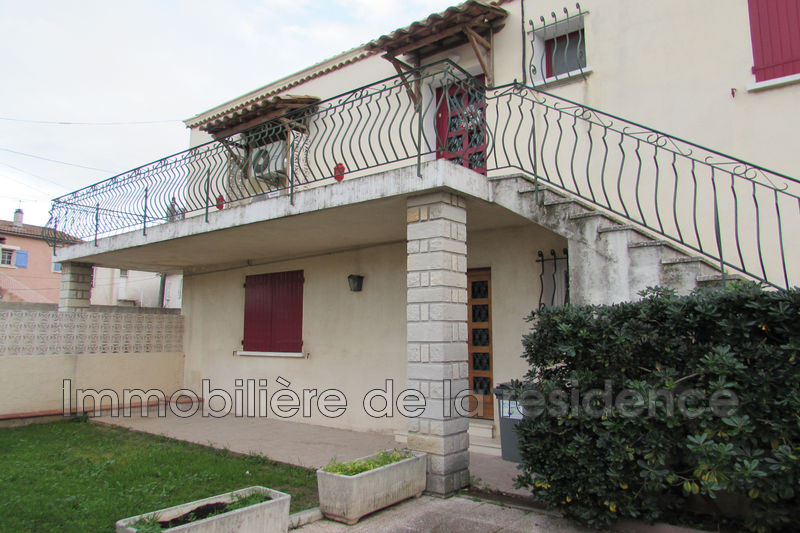 Photo House Rognac Centre-ville,   to buy house  6 bedrooms   267m²