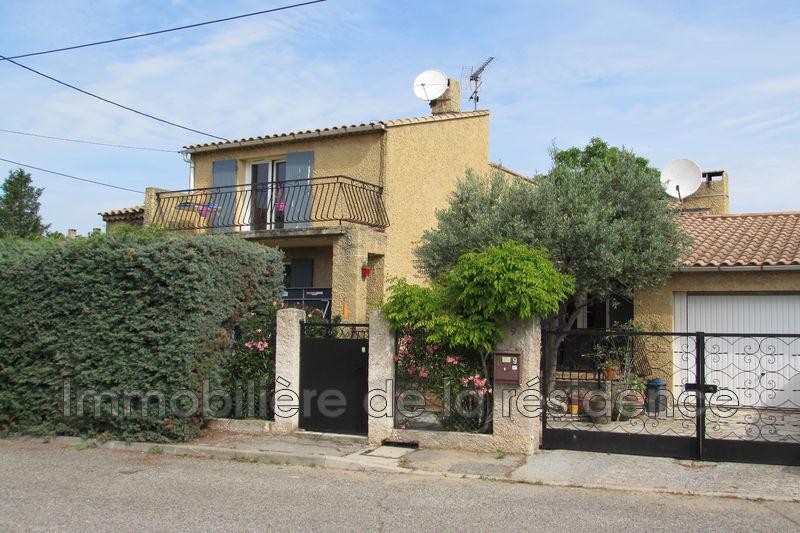 Photo Maison Salon-de-Provence Centre-ville,   achat maison  4 chambres   150m²