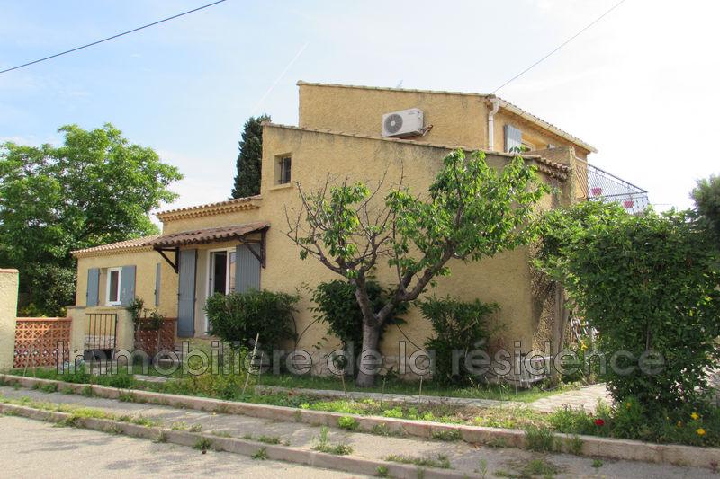 Photo House Salon-de-Provence Centre-ville,   to buy house  4 bedrooms   150m²