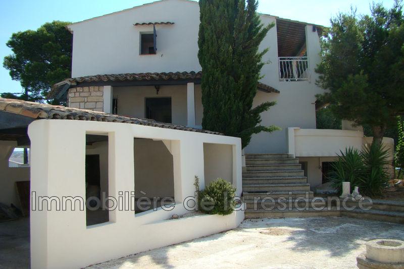 Photo Villa Carry-le-Rouet Centre-ville,   achat villa  2 chambres   105m²