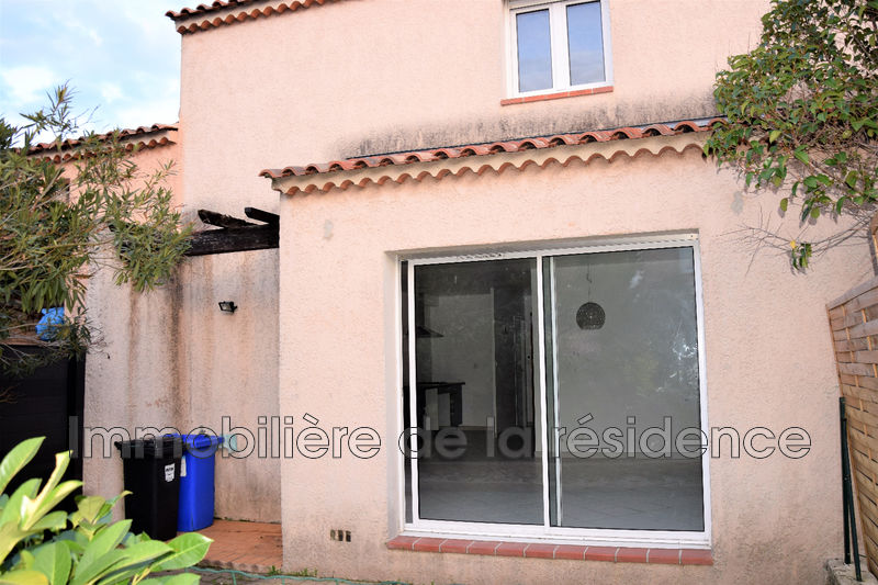 Photo House Marignane Logement 2,   to buy house  3 bedrooms   74 m²