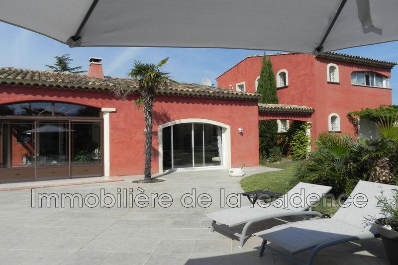 Photo Maison de caractère Marignane Figuerolles,   achat maison de caractère  5 chambres   187m²
